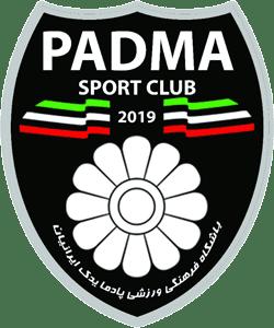 لوگو باشگاه فوتبال پادما یدک